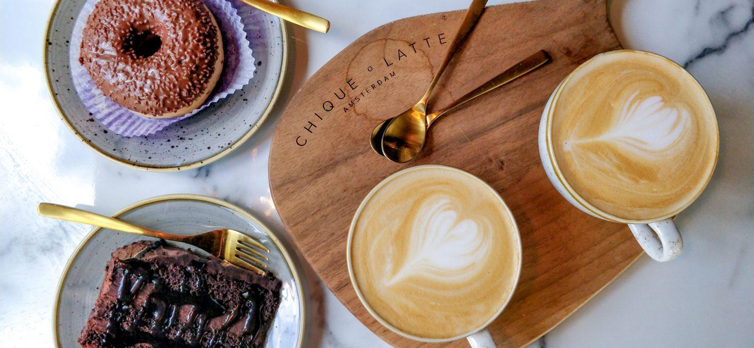 Coffee Hotspot  –  CHIQUE-O-LATTE